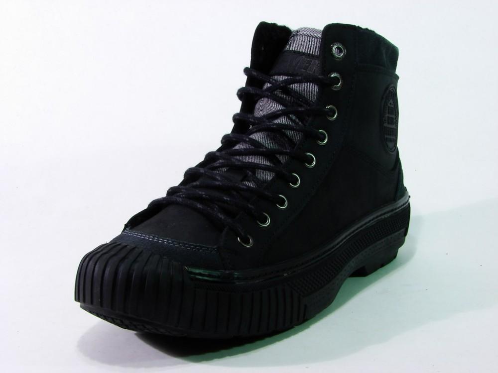 Cikkszám  DEHA8011LE16FWBLK. Devergo cipő magasszárú BILL HIGH f9c0c86d2d